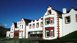 Park Inn Mulranny, Nephin Restaurant
