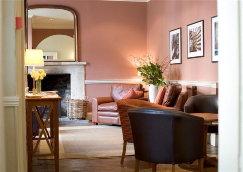 The Swan Hotel Bradford on Avon