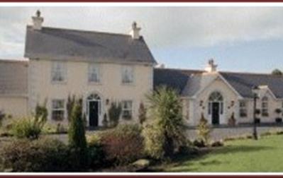 Fiacrí Country House Restaurant & Cookery School