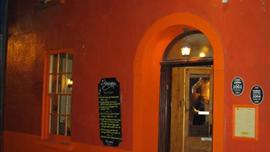 L'Atmosphère Restaurant