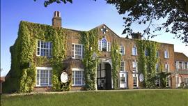 The Talbot Inn - Ripley
