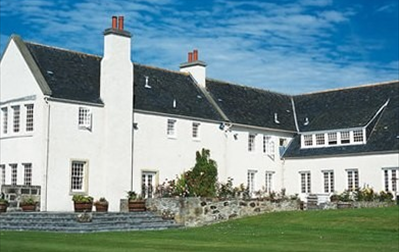 The Glenmorangie House