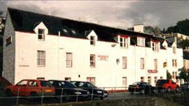 Rosedale Hotel