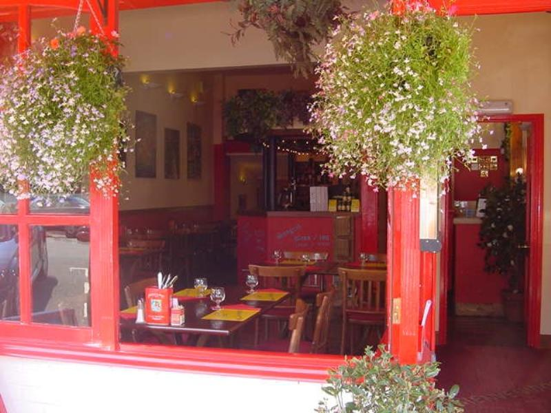Flamenco Tapas Restaurant Eastbourne
