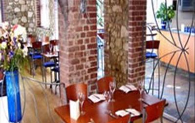 Steamers Restaurant