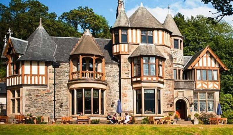 Knockderry House Hotel