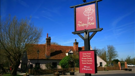 The Peldon Rose