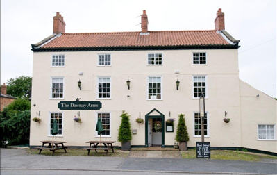 The Dawnay Arms