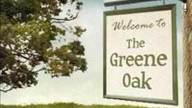 The Greene Oak