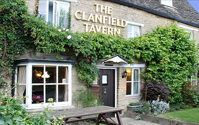 The Clanfield Tavern