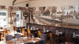 Prince Alfred & Formosa Dining Room