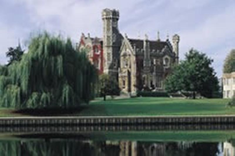 Oakley Court Windsor