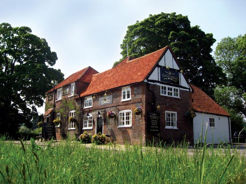 The Nags Head Great Missenden