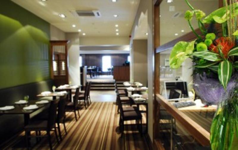 Ashoka Brasserie