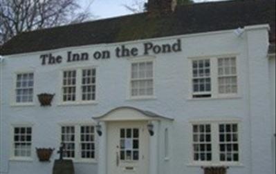 The Inn on the Pond