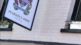 The Pearson's Arms