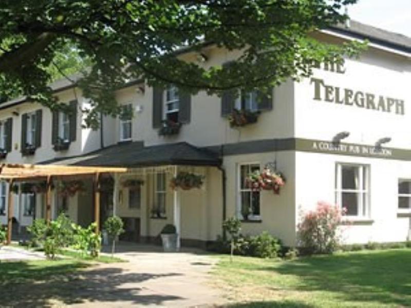 The Telegraph Putney Heath