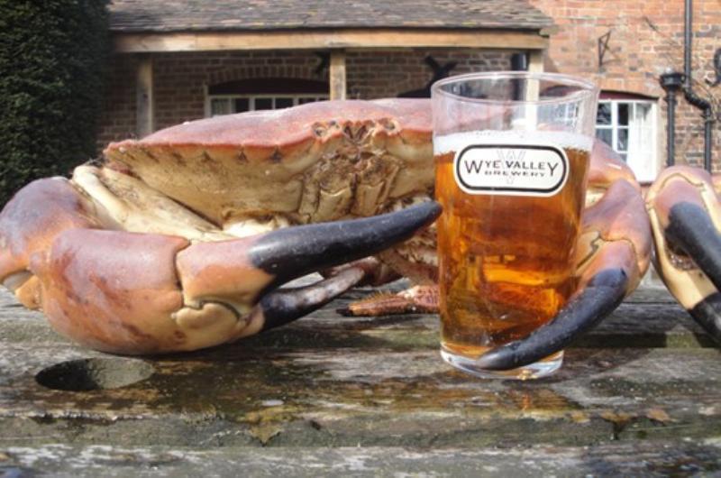 The Butchers Arms Eldersfield