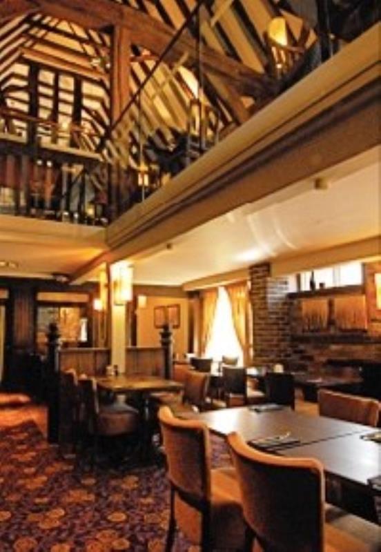The Old Manor Restaurant & Bar
