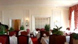 Pendennis Restaurant, The Royal Duchy Hotel