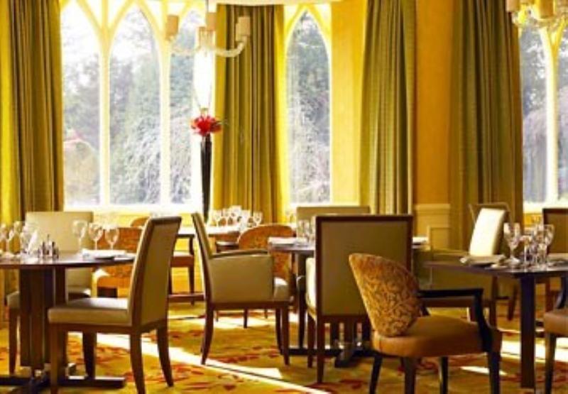 The Restaurant 1559, Marriott Sprowston Manor Hotel