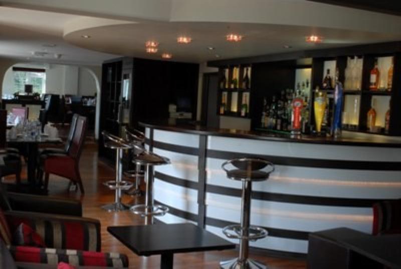 Indigo Bar and Grill