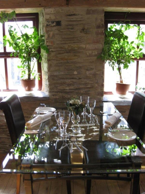 Jabajak Vineyard Restaurant with Rooms