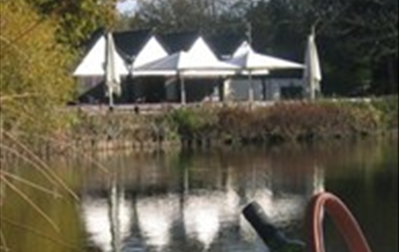 The Wire Mill Lakeside Pub & Inn