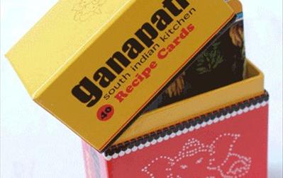 Ganapati Restaurant