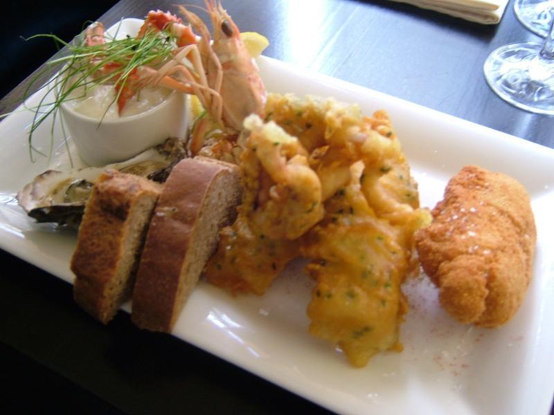 Calistoga Central Restaurant