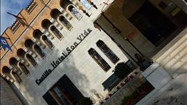 Castillo Hotel Son Vida, Es Vi