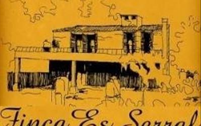 Finca Es Serral