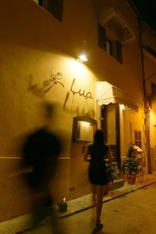 Lua Restaurant Port de Soller