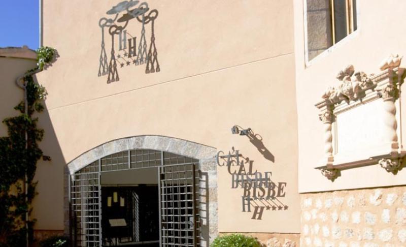 Hotel Cal Bisbe, Sa Tafona
