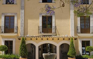Gran Hotel Son Julia, Las Bovedas Restaurant