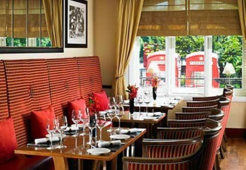 104 Park Lane Restaurant