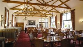 Adam's Brasserie, Luton Hoo Hotel, Golf & Spa