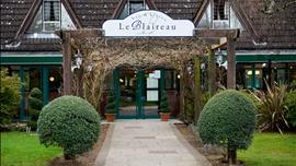 Careys Manor, Le Blaireau