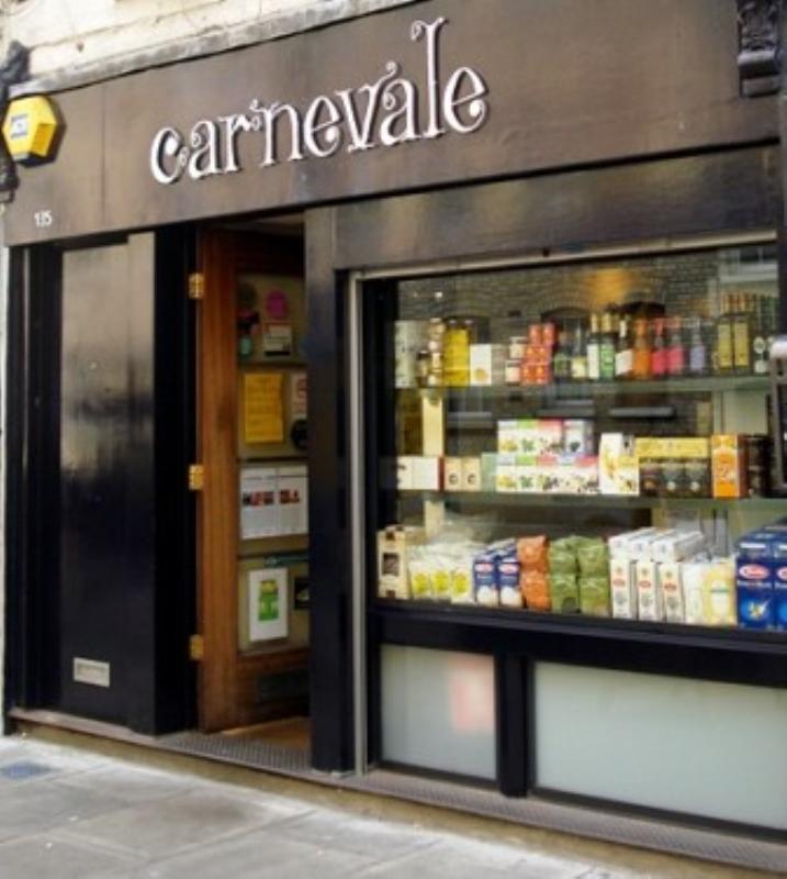 Carnevale Restaurant
