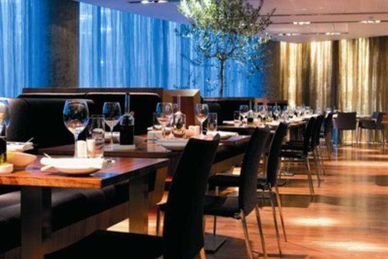 Radisson Blu Hotel Birmingham, Filini Restaurant