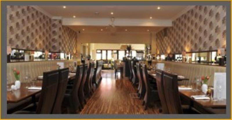 Limoncello Restaurant