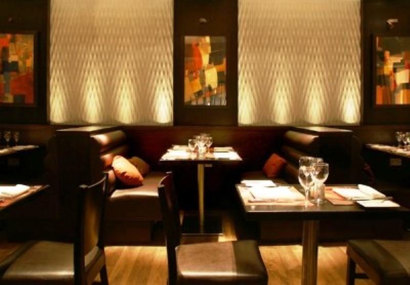 m. Brasserie & Grill