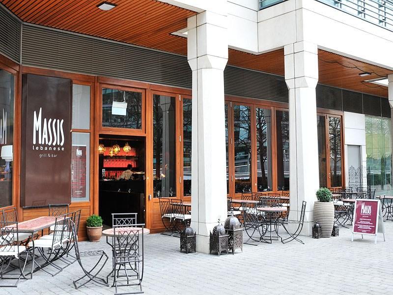 Massis Lebanese Grill & Bar