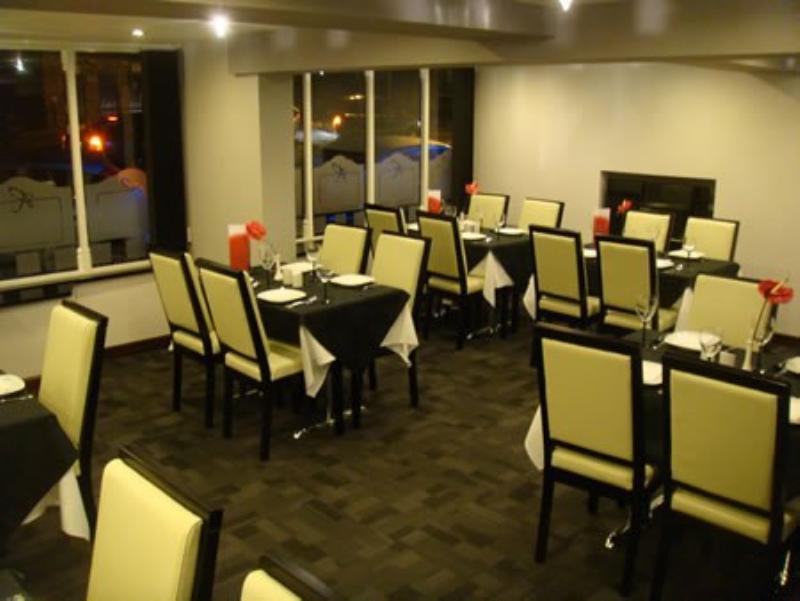 Rily's Restaurant