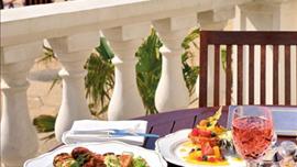 The Grand Hotel, Garden Restaurant