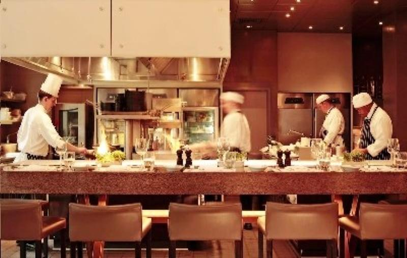 Chef's Table - The Montagu