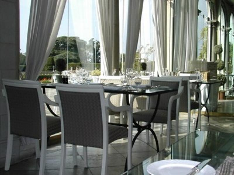 The Orangery, Danesfield House Hotel & Spa