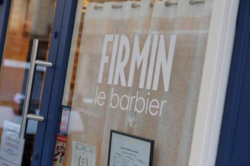 Firmin Le Barbier, Paris, France.