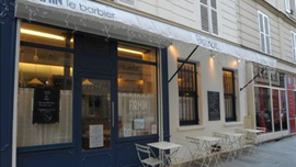 Firmin Le Barbier Local Gem