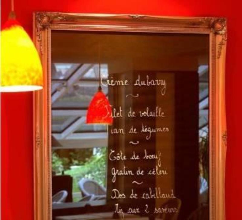 Interior, Justine, Paris, France.